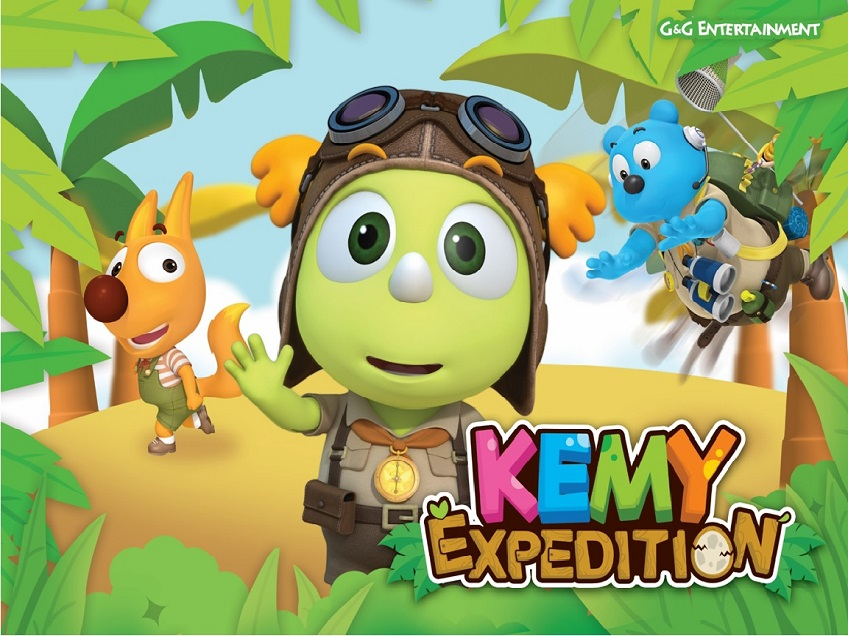 KEMI EXPEDITION